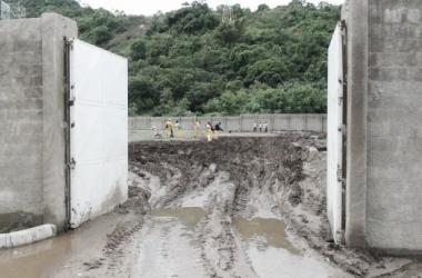 Bosnia llega a Brasil, y su campo de entrenamiento sigue en obras