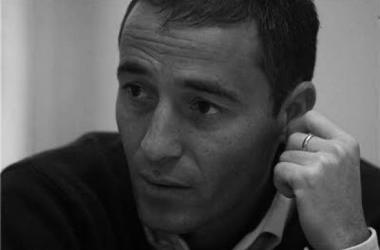 Óscar Cano, nuevo entrenador del CD Alcoyano