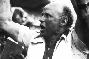Gabriel Ochoa: el hombre que partió en dos la historia del América