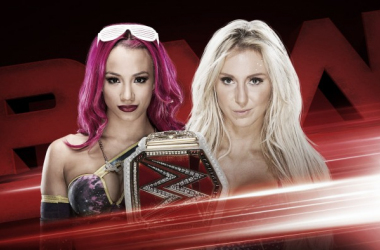 The women will be attempting to steal the show. Photo- WWE.com