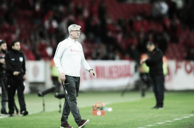 (Foto: Sport Club Internacional/Ricardo Duarte)