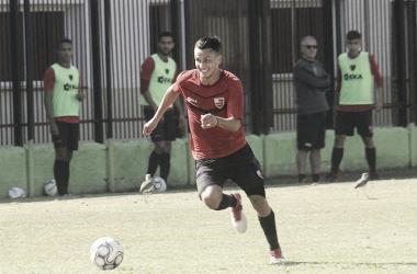 Foto: Divulgação/Oeste FC