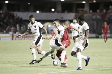 Ailton Cruz / Oeste FC