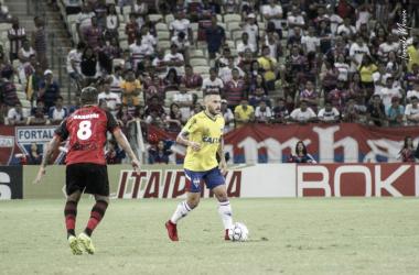 Foto: Divulgação/Fortaleza
