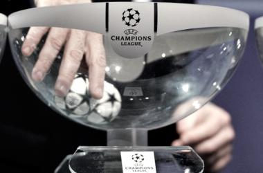 Os quartos de final da Champions prometem muita emoção // Foto:http://pt.uefa.com