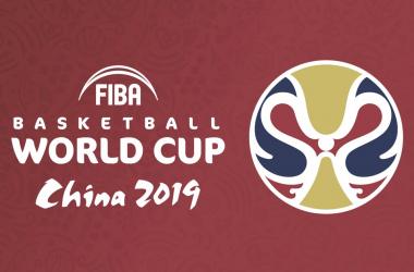 Logo oficial del torneo | Foto: FIBA