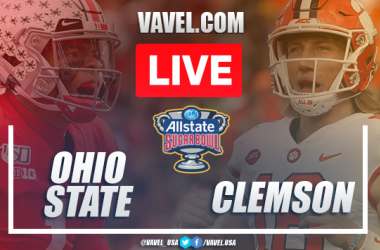 Touchdowns and Highlights: Ohio State 49-28 Clemson, Sugar Bowl 2021