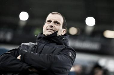 Juventus de Allegri vem mais uma vez forte na disputa pelos títulos nacionais (Foto: Giorgio Perottino/Juventus FC)