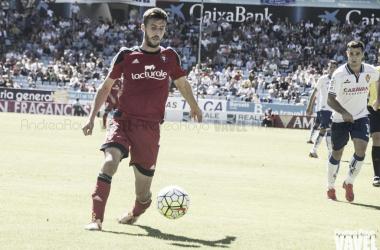 El último partido en La Romareda y el historial