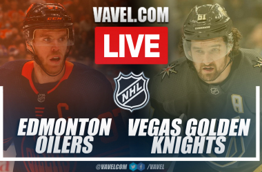 Highlights and Goals: Edmonton Oilers 5-3 Vegas Golden Knights in NHL 2021-22