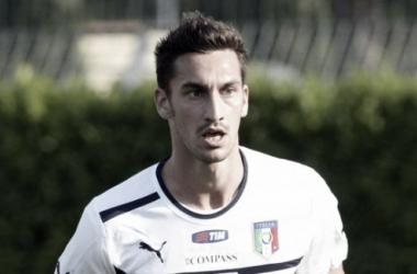 Astori llega a la Fiorentina