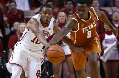 Jordan Woodard Leads Oklahoma In 71-69 Comeback Victory Over Texas