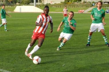 Marbella FC - CP Cacereño: con moral para seguir sumando
