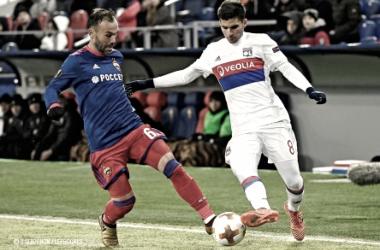 Lyon se lleva una gran victoria a casa