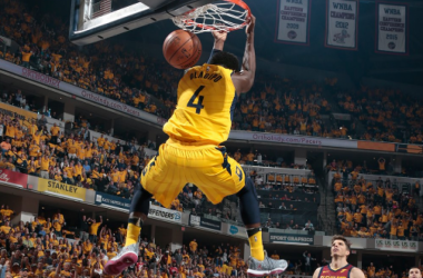 Foto Pacers Twitter