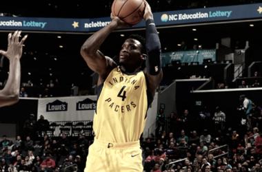 Pacers domina primeiro tempo de jogo e derrota os Celtics
