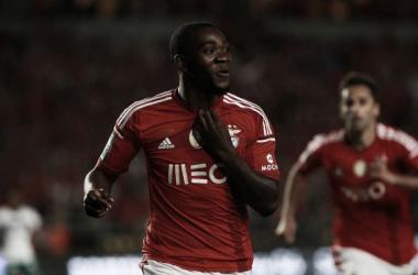 «Ola» tripleta: Benfica bate Marítimo e junta três troféus em 2014/2015