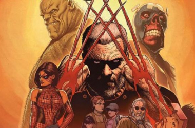 "The Old Man Logan story was one heck of a ride. Image source ""comicbook.com"""