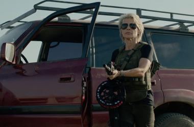 Se publica el primer tráiler de la nueva película de Terminator