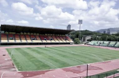 Conmebol evaluará las condiciones del Olímpico de la UCV