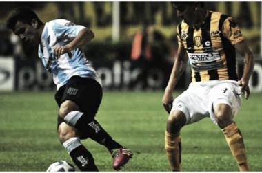 La Copa Argentina da aires frescos a quien pueda aprovecharlos (Foto: Télam)