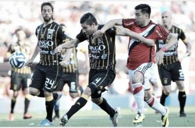 El último enfrentamiento en el Monumental fue 1-1 en el Torneo de Transición 2014. (Foto: web)