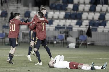 Foto: Divulgação / Seleção Espanhola