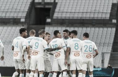 Pablo faz contra, Olympique de Marseille supera Bordeaux e volta a vencer após quatro rodadas