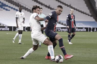 Melhores momentos de Olympique de Marseille x Paris Saint-Germain (0-0)