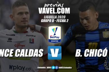 Previa Once Caldas vs. Boyacá Chicó: duelo de perdedores en la liguilla