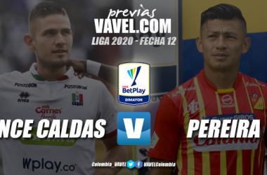 Previa Once Caldas vs Deportivo Pereira: a sacarse chispas en el clásico 213