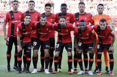 El RCD Mallorca supera al Oviedo y estará en la próxima ronda