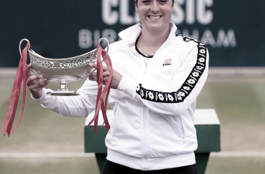 "<div><br></div><div><p style=""margin-bottom: 0cm; color: rgb(0, 0, 0); font-size: medium; font-style: normal; text-align: start;""><font style=""font-size: 15pt;""><b>Ons Jabeur Foto WTA Birmingham</b></font></p></div>"