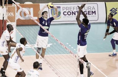 Fotos: Renato Araújo/Sada Cruzeiro