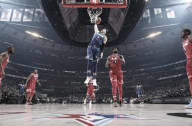 Foto: NBA Spain