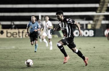 Com tranquilidade Operário-PR bate Oeste pela Série B do Brasileirão