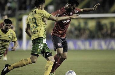 El Rojo quiere empezar la Superliga con una victoria. (Foto: Fútbol.uy)