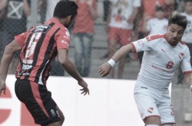 Independiente avanzó de ronda en la Copa Argentina (Foto: Infobae)
