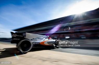Team Trivia: Sahara Force India