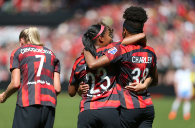 Portland Thorns vs Chicago Red Stars: A big win at the home opener