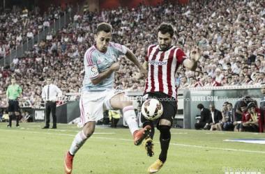 Orellana entra en la lista del Bernabéu