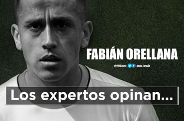 Los expertos opinan sobre Fabián Orellana