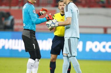 Copa de Rusia: Orenburg jugará contra el Lokomotiv de Moscú