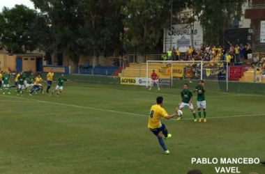 "Nuevo ""match ball""para Gabi Correa, Raúl fichaje en las próximas horas"