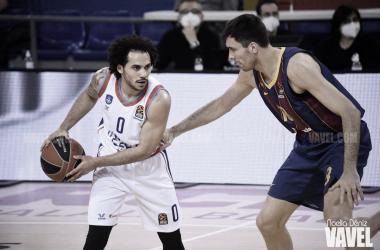Barça Basket vs Baskonia EN VIVO y en directo ONLINE en Euroliga