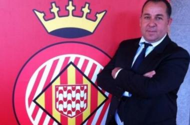 Oriol Alsina, nuevo director deportivo del Girona FC