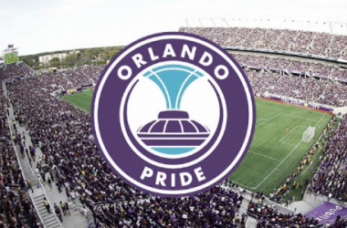The Pride are ready to make strides past their first year as an expansion team | Source: orlandocitysc.com