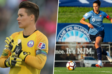 Orlando Pride vs Sky Blue FC: both teams need a win, but for very different reasons (Photo via nwslsoccer.com)