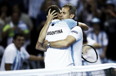 El capitán argentino Daniel Orsanic puso en duda su continuidad