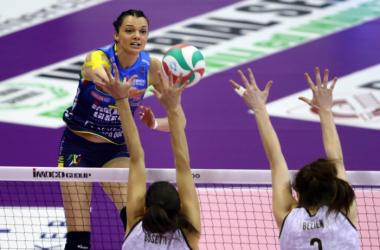 Volley, A1 femminile - Il mercato è attivo: tutte le novità